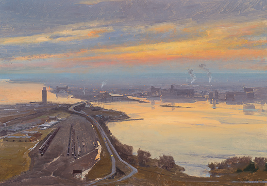 Morning-Impression-Duluth-28x40.