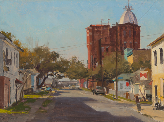 New-Orleans-Brewery-12x16